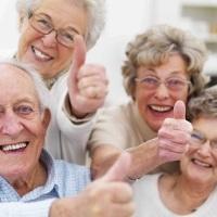 Geriatrik Yaş Grubunda Önleyici ve Destekleyici Uygulamalar ( Yaşlı Tıbbı - Yaşlı Sağlığı )